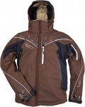 Jacket Firestarter Seal Brown M