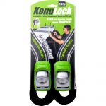Kanulock 2.5m Lockable Tiedown Set