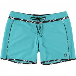 Шорты Женские Mystic 2017 Lagoon Boardshort Pacific Green
