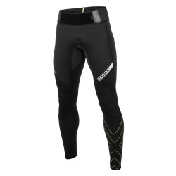 Штаны Mystic 2018 SUP MVMNT Pants Neoprene 1.5mm Black
