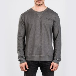 Толстовка Mystic 2018 Motion Sweat Rock Grey