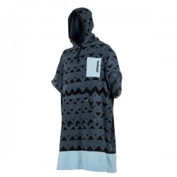 Пончо Mystic 2018 Poncho Allover Pewter