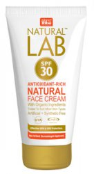 IslandTribe Natural Lab SPF 30 face cream 50 ml (IT 029200)