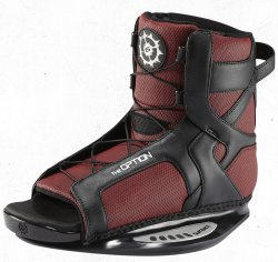 Ботинки Вейк 2013 Option Open-Toe Binding (Акция -30%)