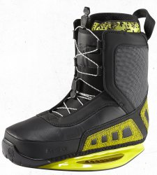 Ботинки Вейк 2013 Men's RAD Wakebinding (close toe lace, removable liner) Акция -30%