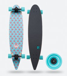 Скейт Surflogic Longboard Fresh Pintail