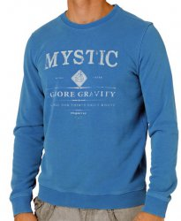 2012 Sweat History Bright Blue S