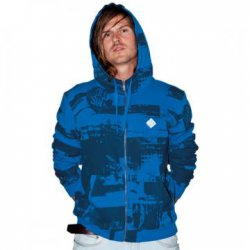 2012 Sweat Picture Sweat Bright Blue M