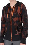 2012 Sweats Woman Dishy FreshOrange M