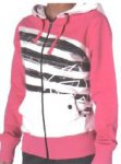 2013 Sweats Woman Full House Sweat 340 Pink L
