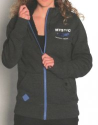 2013 Sweats Woman Furry Friend Sweat 831 Dark Grey Melee L