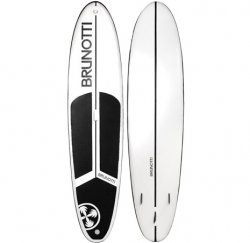 Надувная доска Brunotti 2014 Board Inflatable SUP (весло и насос в комплекте)