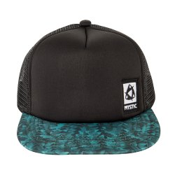Кепка Mystic 2018 The Icon Cap Green.D