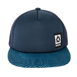 Кепка Mystic 2018 The Icon Cap Night Blue