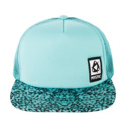Кепка Mystic 2018 The Icon Cap wmn Aqua
