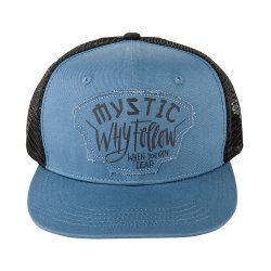 Кепка Mystic 2018 The Rash Cap Powder Blue
