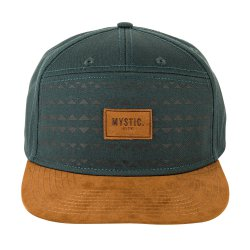 Кепка Mystic 2018 The Reel Cap Green.D