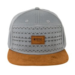 Кепка Mystic 2018 The Reel Cap Grey.L