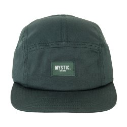 Кепка Mystic 2018 The Slum Cap Green.D