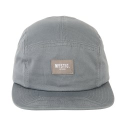 Кепка Mystic 2018 The Slum Cap Grey.L