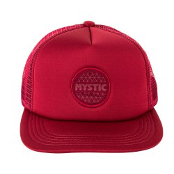 Кепка Mystic 2018 The Urge Cap Burgundy