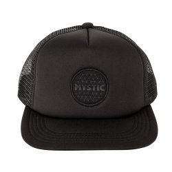 Кепка Mystic 2018 The Urge Cap Caviar
