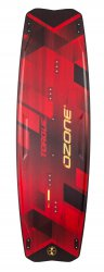 Кайтовая доска Ozone TORQUE Freestyle Kite Board Red