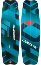 Кайтовая доска Ozone TORQUE Freestyle Kite Board Blue