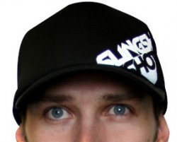 Slingshot 2014 Waves Trucker Hat