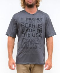 Slingshot 2014 Men's USA Made Riding Shirt