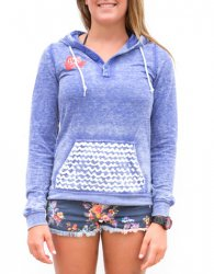 Slingshot 2014 Women's Waves Hoody