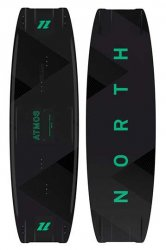 Доска твинтип Atmos Carbon TT Board Black 85002.200013