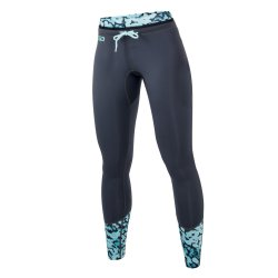 Неопреновые штаны  Mystic 2018 Diva Pants Neoprene Women Grey Женские