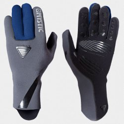 Перчатки Mystic 2014 Durable Grip Glove Black