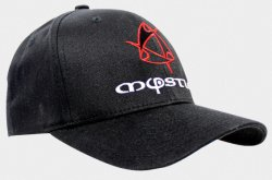 Cap Essential Black S/M