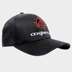 Cap Essential Black M/L