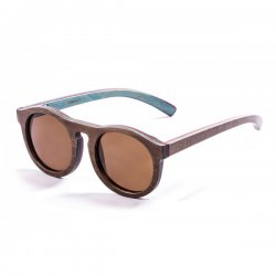 Очки FIJI Frame: skate wood brown Lens: brown