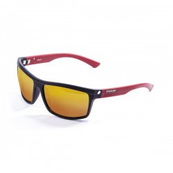 Очки Ocean John mate black red arm revo