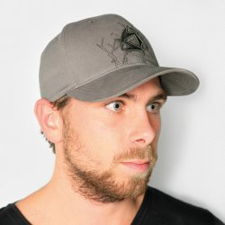 Cap Legend Grey S/M