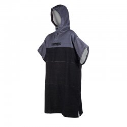 Пончо Mystic Poncho Black/Grey art 35417.190169