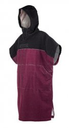 Пончо Mystic Poncho Dark Red art 35417.190169