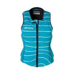Жилет Mystic 2015 Star Wakeboard Vest Zip Women Mint