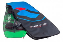 Чехол Ozone Twin Tip Board Bag 145cm