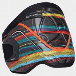 2012 Shadow Windsurf Waist Harness El Mystico M